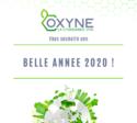 2020 oxyne bonne année